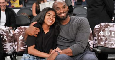 Kobe Bryant and daughter Gigi attend Catholic mass received Communion just before they both died in tragic crash