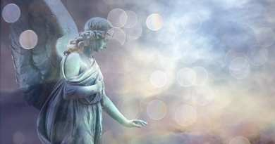 "5 Amazing facts about Guardian Angels…We owe much to our Guardian Angels… ""they were created at the beginning of time."""