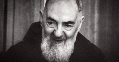 "This Lent:  ""How to understand the deepest mysteries of the Passion of Christ"" Padre Pio Reveals the Mystery"