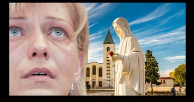 "Approaching the Apocalypse… Medjugorje Visionary: ""Our Lady told me many things that I cannot yet reveal. I can only hint at what the future holds, but I do see indications that the events are already in motion.""  Coronavirus pandemic has all eyes on the mysterious date of March 18."