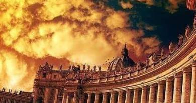 "Catholic Prophecy on the Loss of the Holy Eucharist…""Devil will deprive the world of Mass… precursor of the Anti-Christ."""