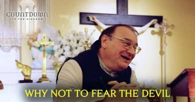 Fr. Michel Rodrigue, Apostle of the Last Times Part I – Divine revelations from the priest who went to Heaven