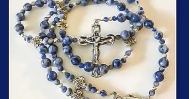 The Jesus Rosary ~An Ancient Devotion Revived