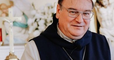 """The Illumination of conscience for the world is near"" – Catholic Priest, Fr. Michel Rodrigue, Has Received Prophetic Knowledge of the Shocking Future of the Church and the World- The ""Warning' is coming"""
