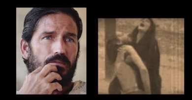 """We're at War"": Jim Caviezel – A Spiritual exhortation for our times."