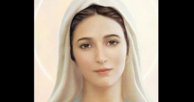 "Medjugorje's Daily Pearl from the Queen of Peace August 21, 2020..""Show them love because love overcomes all difficulties, and all of my children thirst for love. Your unity in love is a gift to my Son and me."" Please read message"