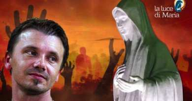 "Medjugorje's little-known event: When Jakov went to Purgatory with the Blessed Mother…Pilgrim asks visionary: ""Do souls suffer in purgatory?"""