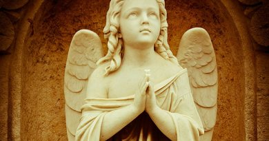 The devotion of September: THE ANGELS – Consecrate yourself today to your Guardian Angel and protect your life in difficulties. Here is how…