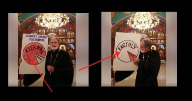 "POWERFUL: Fr. Thomas Loya – The Hoax Unmasked ….""Pandemic of fear is rooted in the Devil to destroy the Church and civilization"""