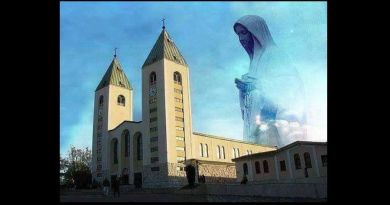 Miraculous Medjugorje –  The List 23 Miracles