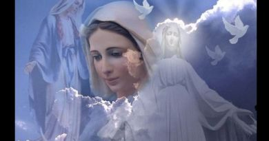 Purgatory Mystic Maria Simma and the 10 revelations of Heaven..The surprising words from Medjugorje visionary about the beauty of her mother in heaven.