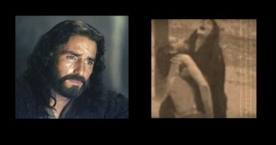 "Jim Caviezel:  ""The sequel to 'Passion of Christ"" is going to be the biggest film in world history"" ""The Resurrection"""