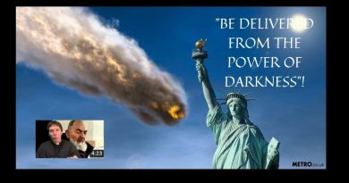 """THE COMING TRIBULATION"" – HOW TO PREPARE – FATHER GORING HAS POWERFUL ADVICE –  ""BE DELIVERED FROM THE POWER OF DARKNESS"""