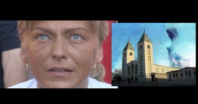 "Medjugorje and the ""Red Book"" –  Is the Coronavirus a sign that the world has entered into the 'Second period"" The prelude to the purification?"