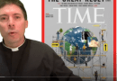 "THE COMING GREAT RESET -One World Government ""Not a conspiracy but an emerging reality"" Fr. Mark Goring warns – ""Creating a world without God"""
