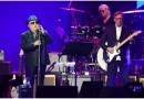 """No more lockdowns"" Music Legends Eric Clapton, Van Morrison Team for Anti-Lockdown Single 'Stand and Deliver'"