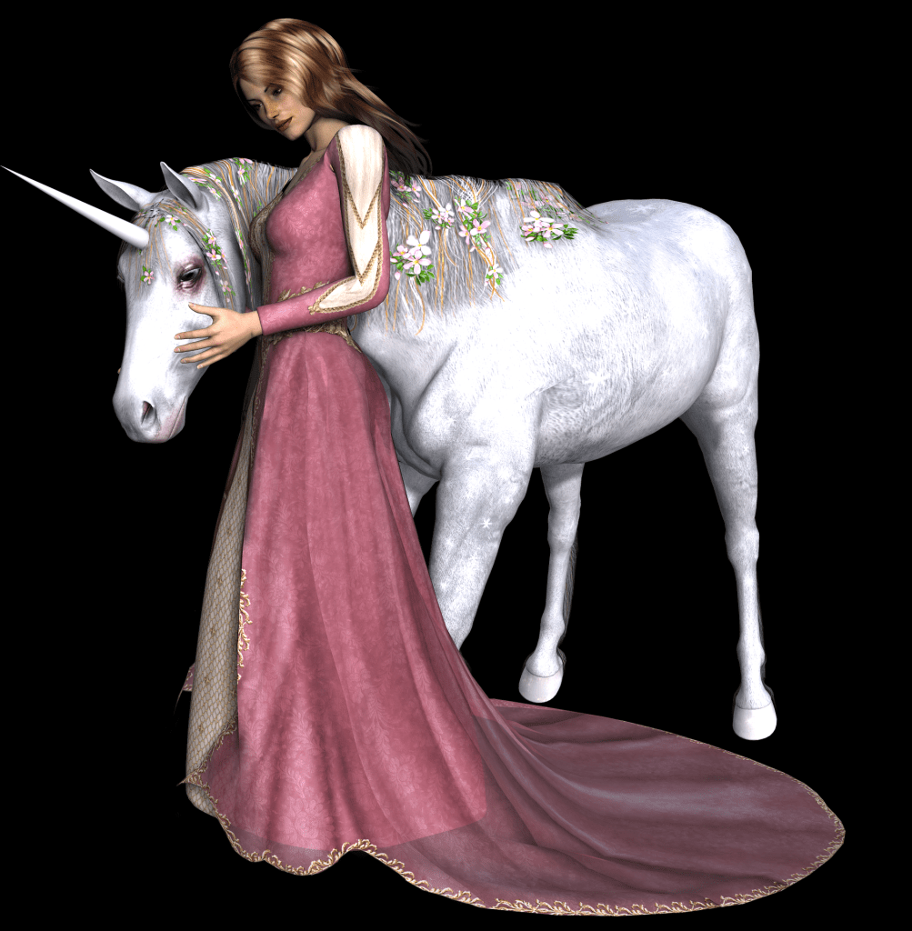 Unicorns Are Based On Real Creatures Mystic Sciences