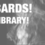 bards of the morning star at boise public library