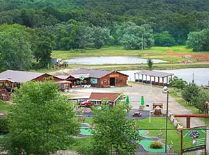activities at Mystic Water Resort