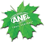 Link to Allegheny National Forest Visitors Bureau
