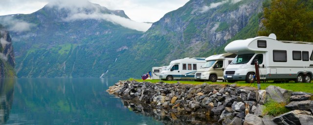 Recreational Vehicle Insurance California
