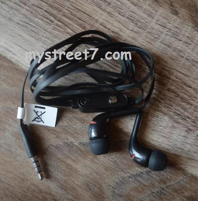 casti Acer Liquid E700