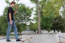 Skateboarding Park-13