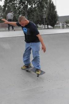 Skateboarding Park-4