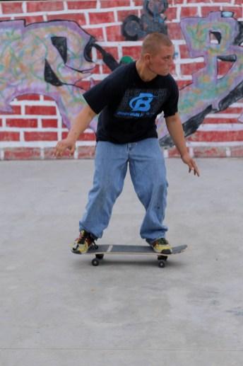 Skateboarding Park-6
