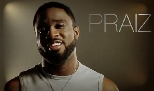 PRAIZ- THE MAN WITH THE PERFECT MIX FOR SURVIVAL IN THE NAIJA MUSIC INDUSTRY