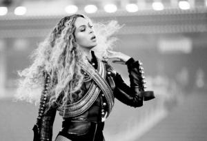 Beyonce/Mystreetzmag