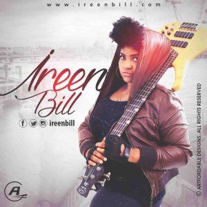 Ireen Bill
