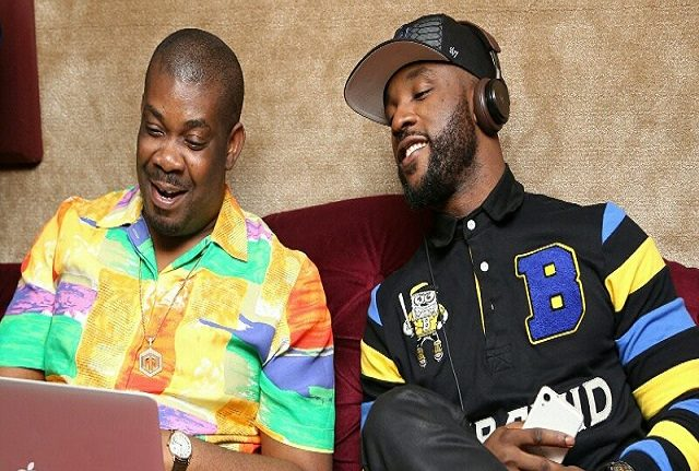 MAVIN RECORDS AND IYANYA — A DEAL THAT LACKS SPECIFICS