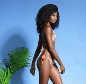 Angella Phillips / Felix Crown / Mystreetz Magazine