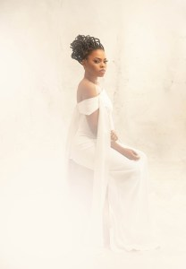 Chidinma/Ty Bello/Mystreetz magazine