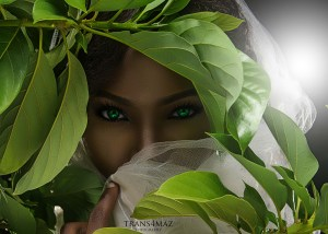 Beatrice Kelvin / Trans4mazfotography / Mystreetz Magazine