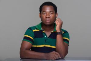 Gbenga Akindele-Nelly / Mystreetz Magazine