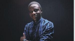 Sato Edokpayi(OAP VibesFM) /Mystreetz magazine