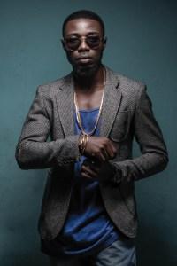 Alexander Uwaifo / Mystreetz magazine
