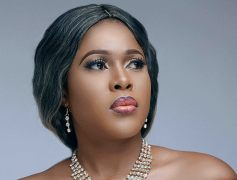 ENIOLA AYO IS FOR NOLLLYWOOD AND THE MUSIC INDUSTRY