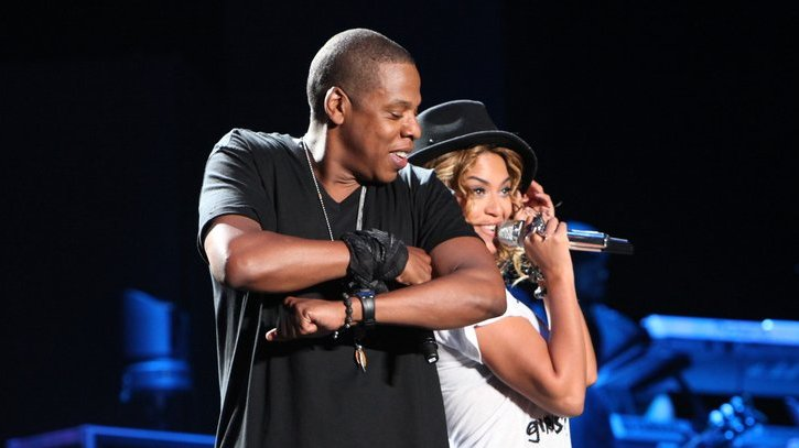 Are JAY-Z And Beyoncé's Twins Featured In An 'On The Run II' Video?