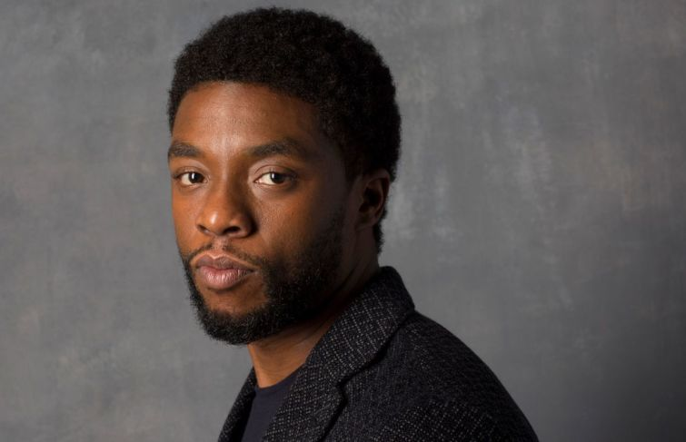 Chadwick Boseman to Star in Thriller '17 Bridges'