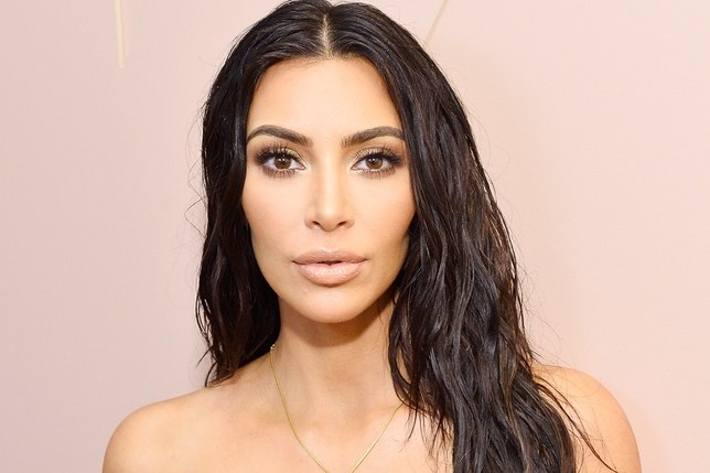 Kim Kardashian Makes $1 Million Per Minute With New Fragrance