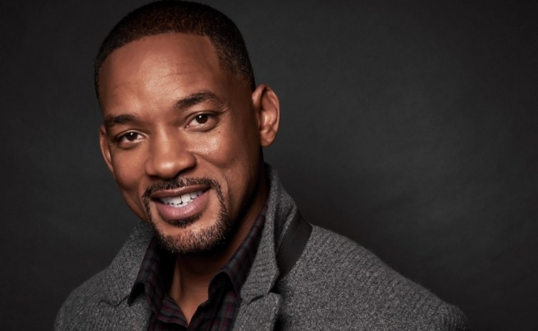 Will Smith Reacts To Mural Dedicated To Him