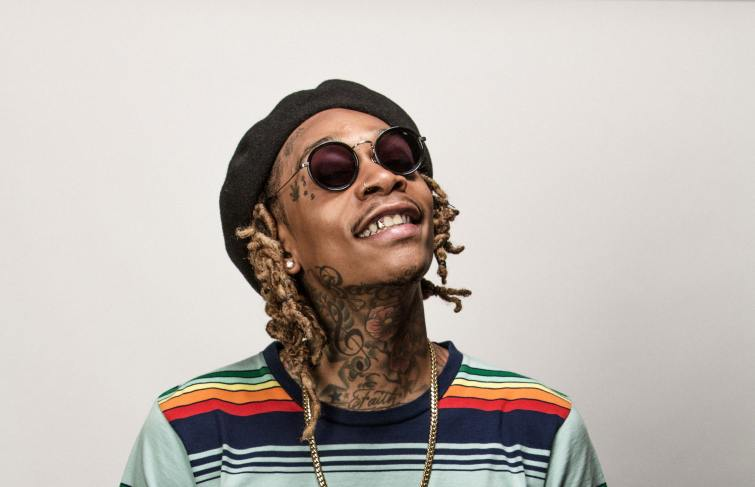 Wiz Khalifa's Rolling Papers 2 Debuts at #2 On Billboard In Its first week