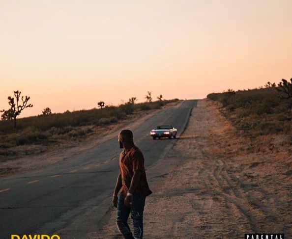 "Davido releases ""Nwa Baby"" Video"