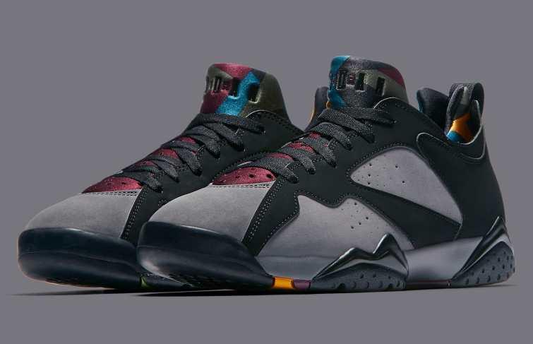 Air Jordan 7 Lows Could be Release September