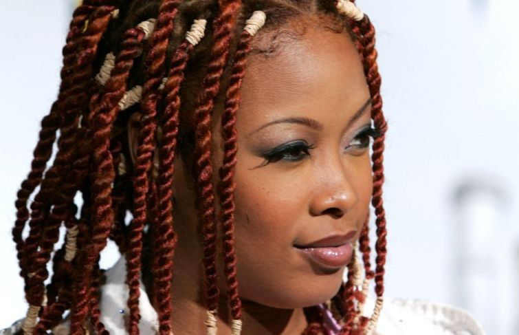 Da Brat Files for Bankruptcy