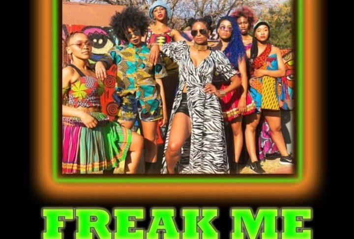Ciara Out with 'Freak Me' Feat. Tekno
