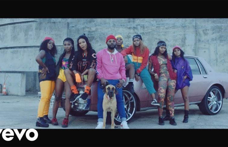 """Falz releases """"Le Vrai Bahd Guy' video"""